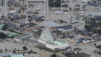 Terremotos, tifones… la vida en Japón es muy dura ¿o no?