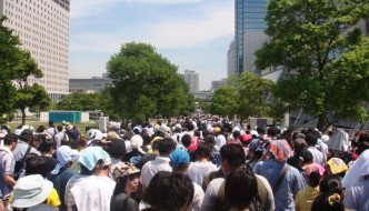 !!!!!COMIKET 74!!!!! (2008)