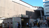 Dia de Tifon (sin Tifon) y Akihabara