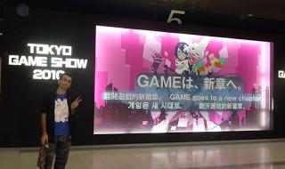 ¡¡¡¡Tokyo Game Show 2010!!!!