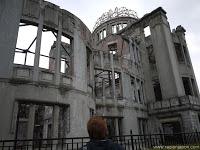 Dia 4: Hiroshima & Miyajima