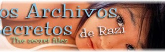 VideoBlog 62 &  Archivos secretos de Razi IV
