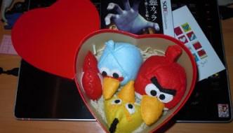 バレンタインデー San Valentin y el Chocolate