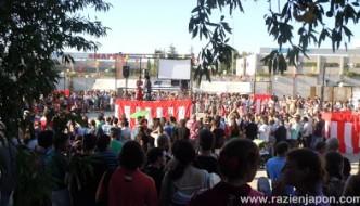 Bon Odori 2012 en Madrid (+Videoblog 106)