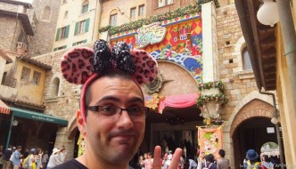 Mis últimos días, Tokyo Disney Sea