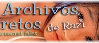 "Razi ""Los archivos secretos"" HD Collection"