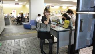 Un friki CASADO en Japón
