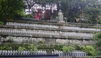 El templo HASE DERA de Kamakura
