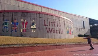 Little World リトルワールド en Inuyama