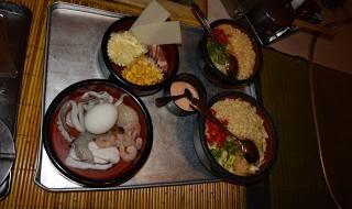 ¿Que visitar y comer en OSAKA?