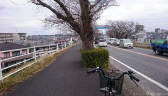 Paseando por JAPÓN en bici… Y en busca de la bici perdida