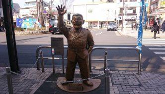 KAMEARI – El barrio real de Kochikame en Tokyo
