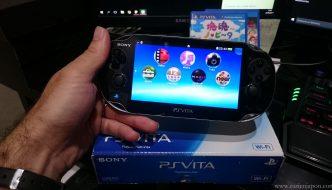 ¡Me compré una PS Vita! Mis sentimientos Videojueguiles