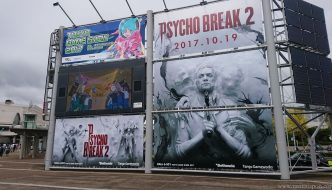 TOKYO GAME SHOW 2017 = Juegos y japonesas buenorras