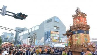 Festival KAWAGOE MATSURI