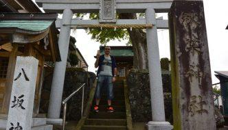 Viaje por Shizuoka. Mishima, Fuji y Hamamatsu