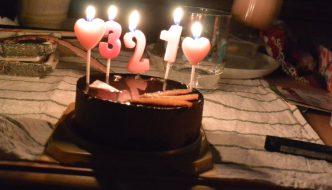 33 añitos desde Japón… ¡Soy viejo!