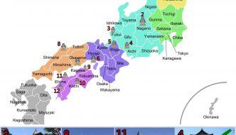 Los 12 castillos originales de Japón