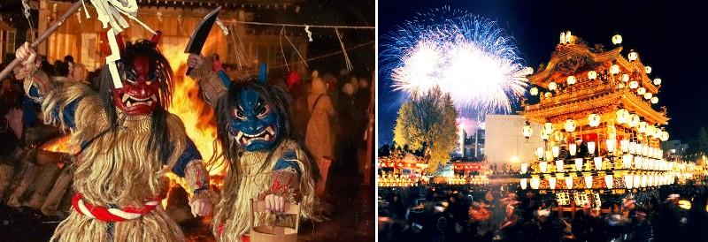 Matsuri 22 秩父夜祭