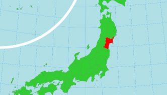 MIYAGI 宮城県 (Geografía e historia con Razi)