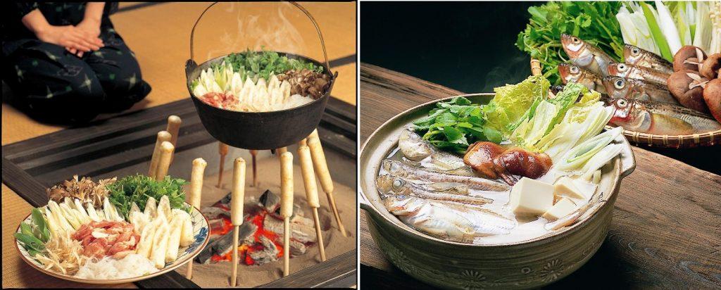 comida de akita