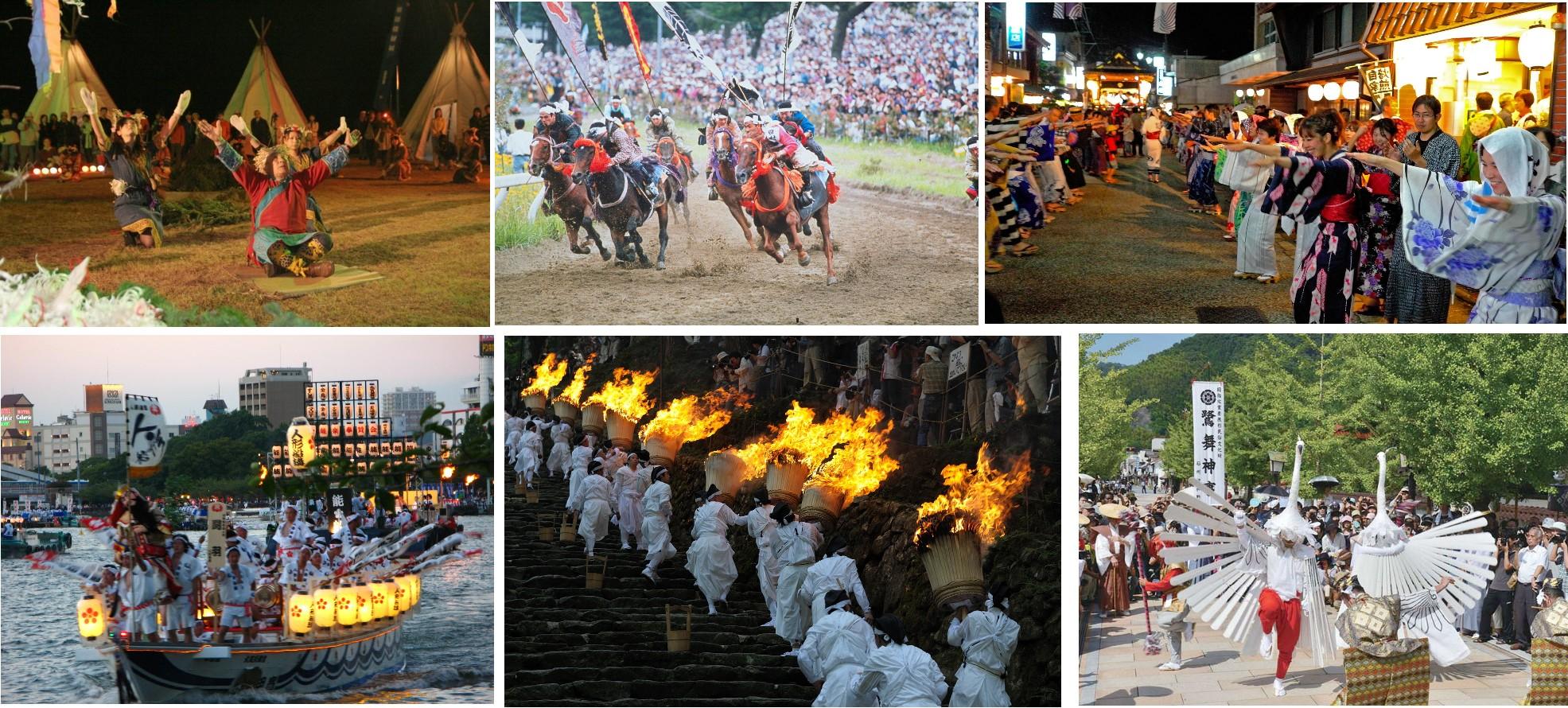 festivales julio