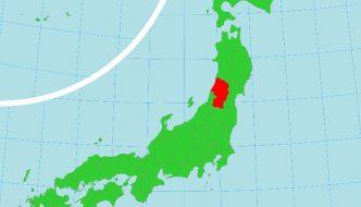 YAMAGATA 山形県 (Geografía e historia con Razi)